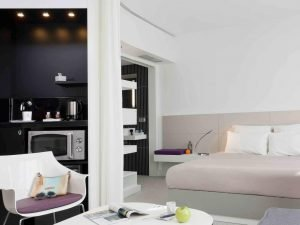 Novotel Suites Malaga Centro 4 stars