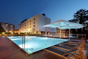 Occidental Bilbao 4 stars