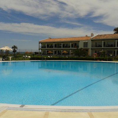 Parador de Málaga Golf – Luxurious beach front 4 star hotel in Málaga with an 18 hole golf course