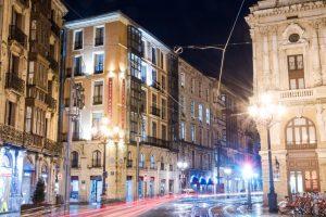 Petit Palace Arana Bilbao 3 stars