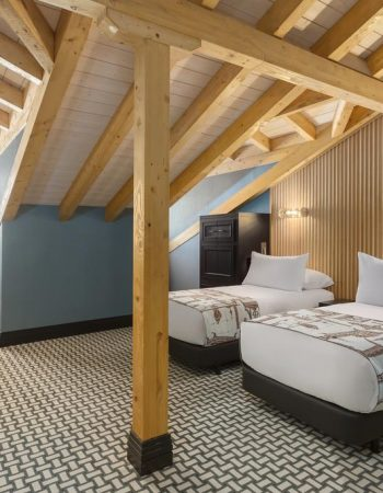 Room Mate Alba – Trendy and charming 4 star hotel in the center Madrid, in the Barrio de las Letras