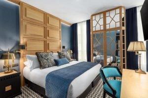 Room Mate Alba 4 stars
