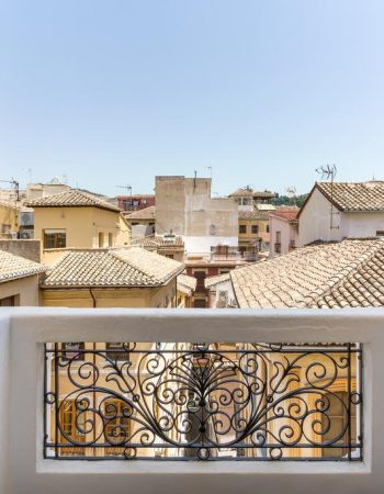 Room Mate Leo – Charming 3 star hotel in the center of Granada close to the Cathedral