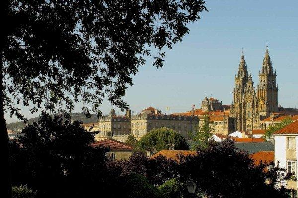 Santiago de Compostela guide thumbnail