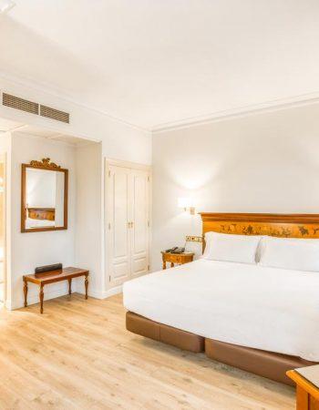 Sercotel Arenal Bilbao – Cozy 3 star hotel in the center of Bilbao