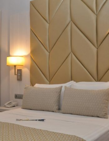 Sercotel Hotel Selu – Charming 3 star hotel in the heart of Córdoba near the Roman Temple ruins