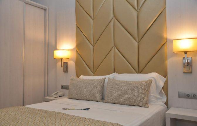 Sercotel Hotel Selu 3 stars