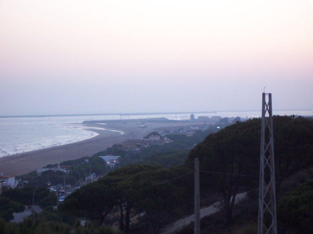 mazagon beach