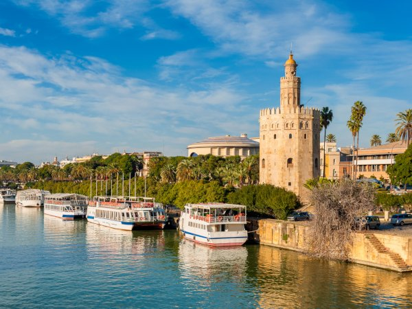 Seville city guide thumb