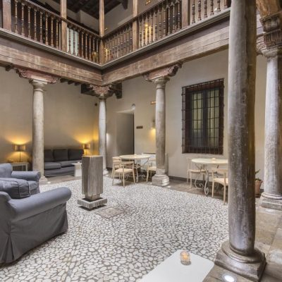 Shine Albayzín – Amazing 3-star hotel in Granada