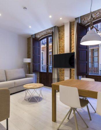 Shine Alcaiceria – Charming touristic apartments near the Cathedral