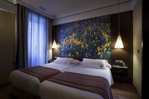 Suites Gran Vía 44 4 stars