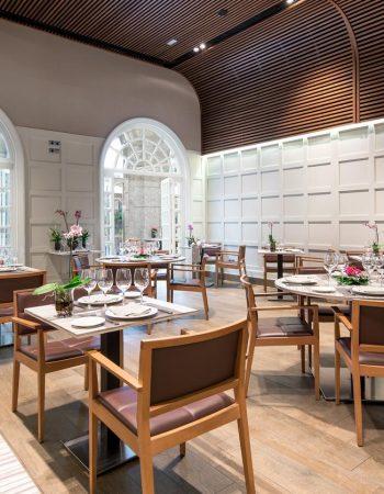 VP Jardin de Recoletos –  A spectacular 4 stars hotel in the heart of Madrid near Retiro Park