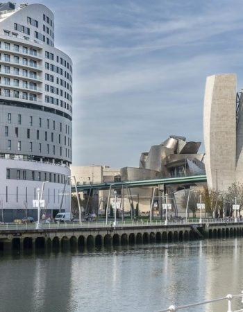 Vincci Consulado de Bilbao – Beautiful and centric 4 star lodgings in Bilbao, near the Guggenheim Museum