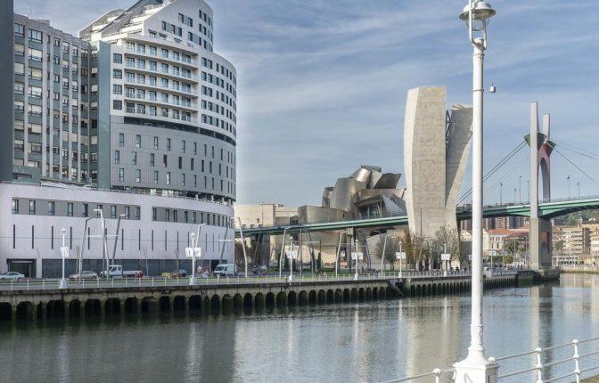 Vincci Consulado de Bilbao 4 stars