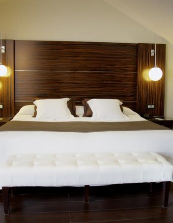 Vincci Málaga – Charming 4 star designer hotel located right on Málaga's marina