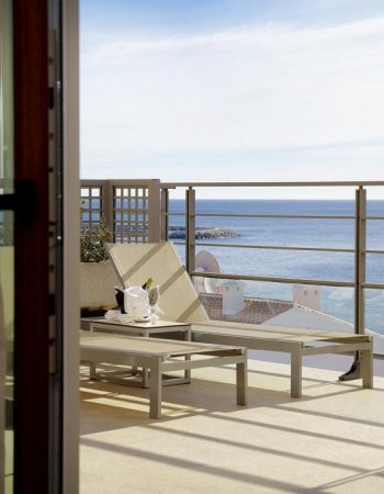 Vincci Málaga – Charming 4 star designer hotel located right on Málaga's marina