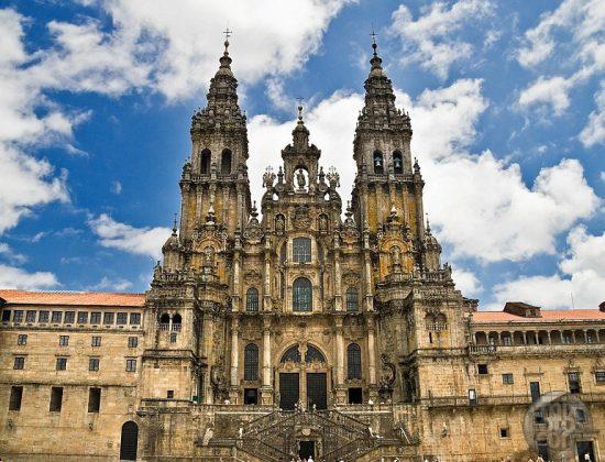 Santiago de Compostela Cathedral – Visitor guide