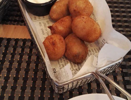ALMIJARA CASUAL BAR – Excellent Mediterranean cuisine down on Málaga's port