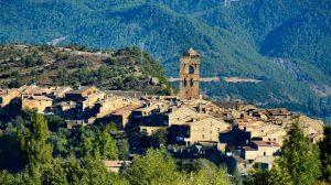 Ainsa Spain
