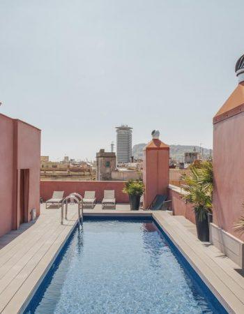 Aparthotel Arai 4* Superior – 4 stars – Barcelona