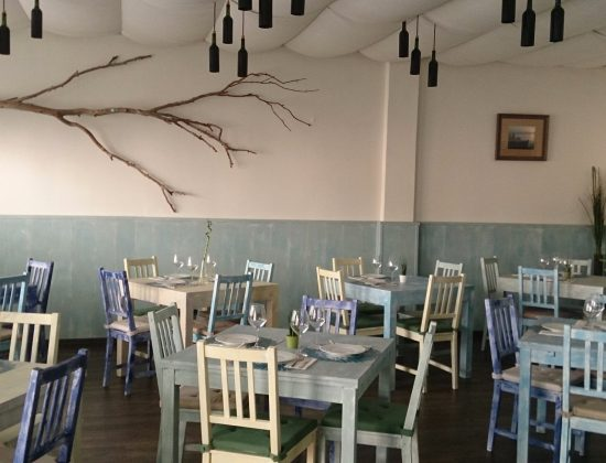 Arrozeando – Excellent paella restaurant just outside of Málaga