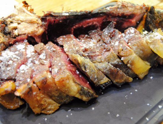 Asador Ovidio – Great traditional style steakhouse in the heart of Málaga
