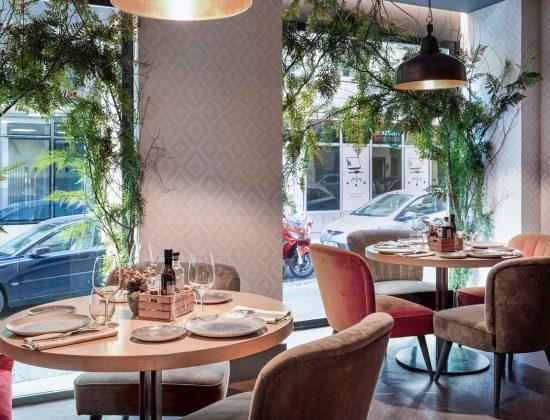 BLoved Veggie Corner- Vegetarian restaurant in Gran Via, Madrid