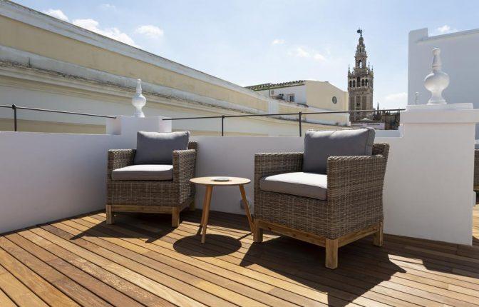 Basic Hotel Sevilla Catedral 1 star