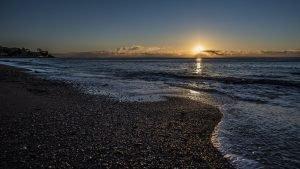 Best romantic hotels near Málaga Beach