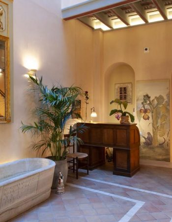 CH Apartments Boutique – Charming tourist apartments in the center of Seville