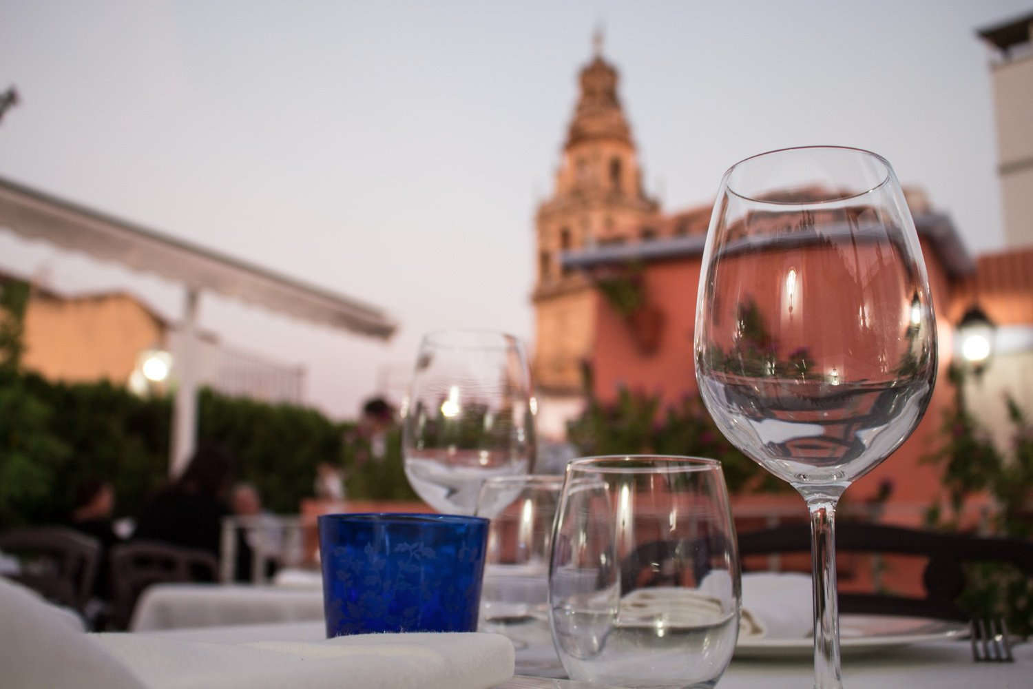 Authentic places to stay near the Mezquita of Córdoba - experience the city like a local