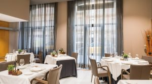 Contempo by Eboca Restaurant