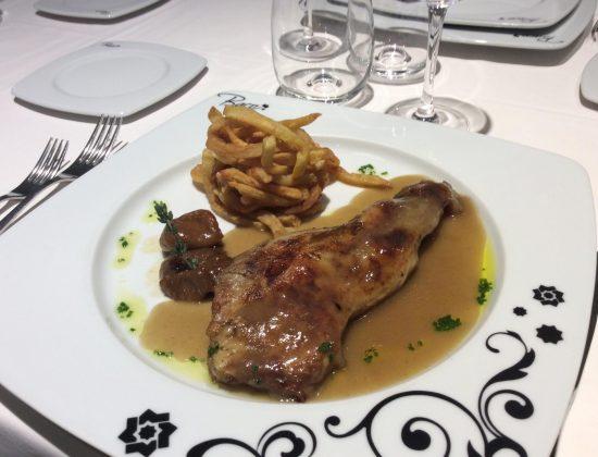 Cuna 2 – Baco- Seville