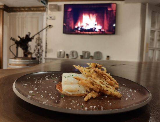 Dodo's Mediterrasian Restaurant in Valencia – Asian fusion food