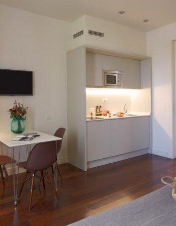 Duquesa Suites Barcelona – 4 stars – Barcelona