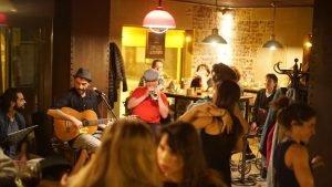 Top fun restaurants in Valencia