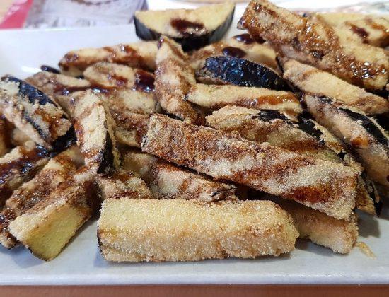 El Abanico restaurant in Córdoba