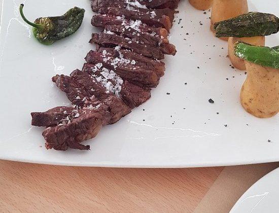 El Aura – A Wondaful and Modern Mediterranean Restaurant in Córdoba