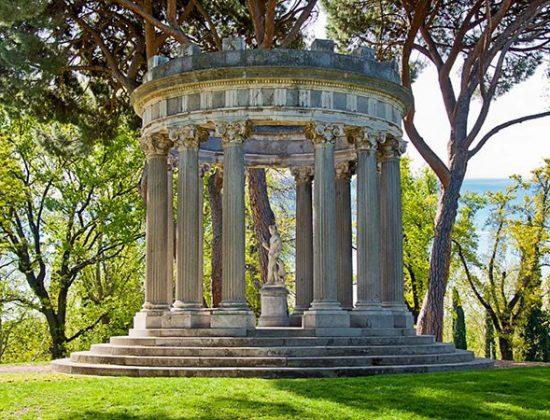 El Capricho Park- Madrid