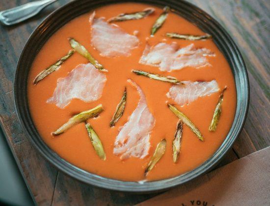 El Kiosko restaurant- great tapas near Plaça Francesc Macia