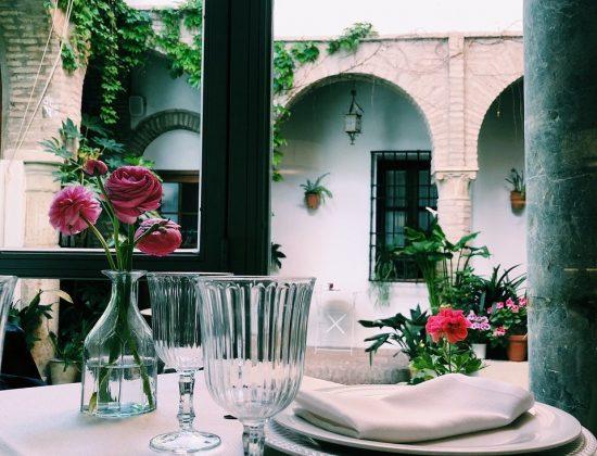 Ermita de La Candelaria – Charming traditional restaurant in Córdoba