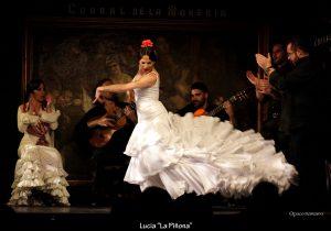 Gastronómico Corral de la Morería - Tablao Flamenco