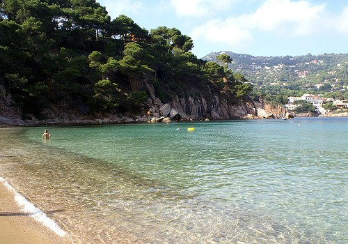 Best Day Trips from Barcelona- begur