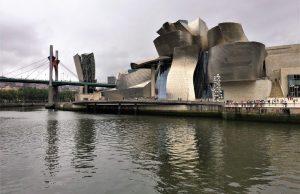 Amazing hotels in Bilbao near the Guggenheim Museum
