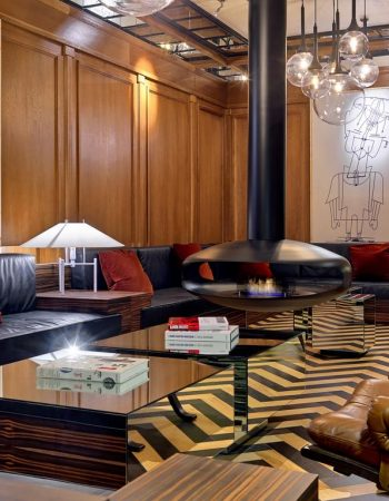 H10 Metropolitan – attractive and modern 4-star hotel in Barcelona