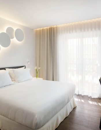 H10 Port Vell 4* Sup – Wonderful 4 star hotel in the Barceloneta neighborhood of Barcelona