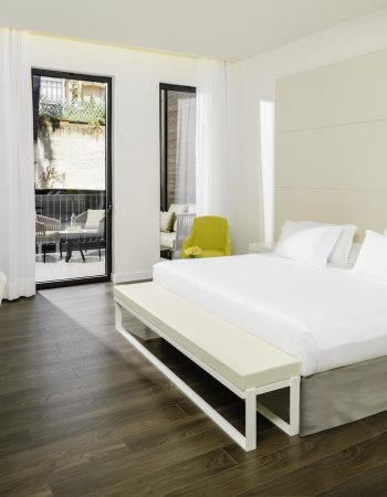 H10 Urquinaona Plaza – Spectacular 4 stars hotel in the Born neighborhood in the center of Barcelona