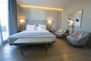 Hotel América Sevilla 3 star
