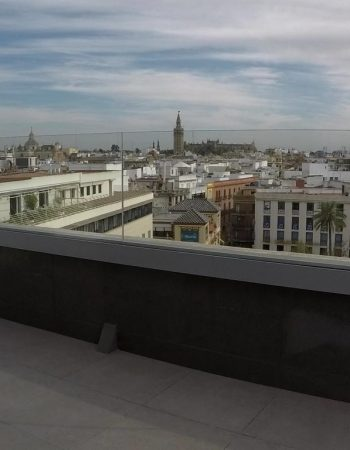 Hotel América Sevilla – Excellent 3 star hotel in center of Seville